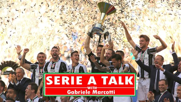 Serie A preview: Is Juventus' title run set to end?