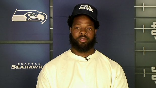 Michael Bennett 'wanted to honour' American principles