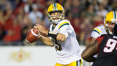 Stegall: Reilly is the No. 1 player in the CFL right now