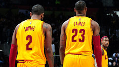 LeBron ready to ball with or without Kyrie