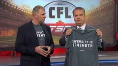 Ambrosie: 'Diversity means everything'