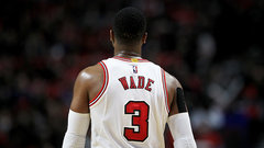 Wade could be on his way out of Chicago