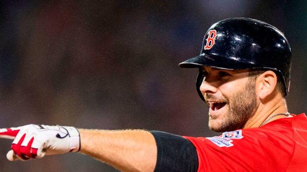 MLB: Yankees 6, Red Sox 9