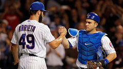 Mitchell: Montero holds no animosity towards Cubs