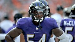 Zach Orr retires from the NFL, again