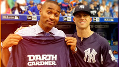 Cabbie Presents: Brett Gardner