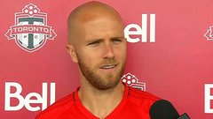 Bradley: 'This is a game we've been looking forward to'