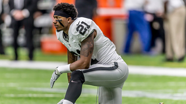 Raiders' Smith may be placed on commissioner exempt list