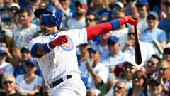 MLB: Blue Jays 4, Cubs 7