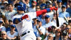 MLB: Blue Jays 4, Cubs 7