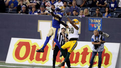 SC Express: Year of the catch in the CFL