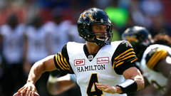 Redblacks are better than their record; Ticats need answers