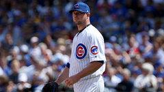 Lester's injury threatening Cubs' World Series run?