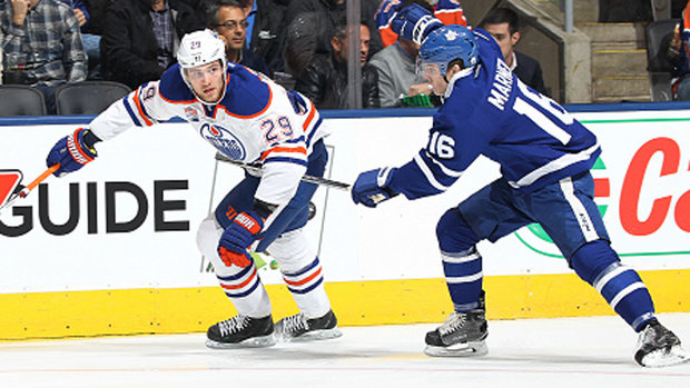 How will Draisaitl's contract impact Leafs young stars?