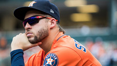 Springer overcomes stutter with confidence