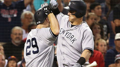MLB: Yankees 4, Red Sox 3