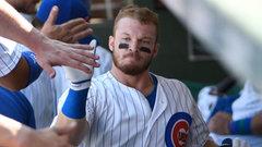 MLB: Blue Jays 3, Cubs 4