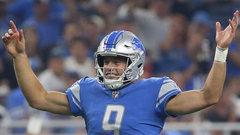 NFL: Jets 6, Lions 16