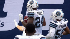 Argos open up huge lead in first half