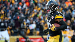 Are the Steelers framing Bell as the bad guy?