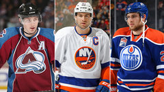 Still plenty of uncertainty surrounding Duchene, Tavares and Draisaitl