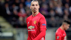 Jack: Ibrahimovic back to Man U is a no-brainer
