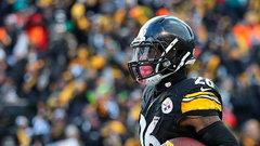 Steelers still uncertain when Bell will return