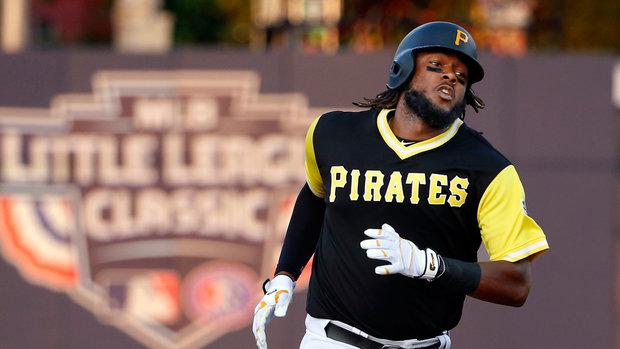 MLB: Cardinals 3, Pirates 6