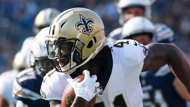 NFL: Saints 13, Chargers 7