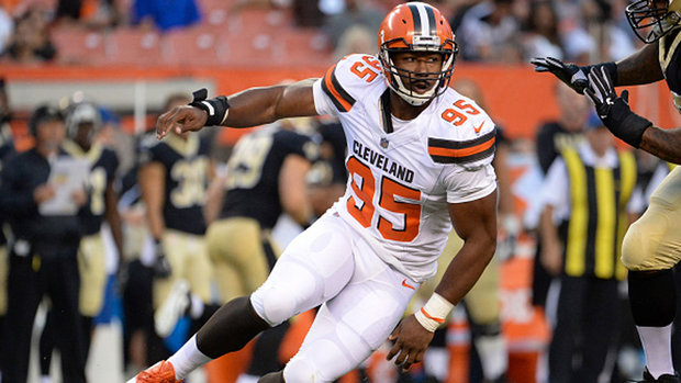 Browns expect the best out of Garrett