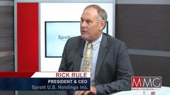 The most exciting ETF product launch Rick Rule has ever seen