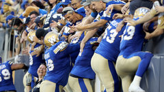 Huddle Up: Are the Blue Bombers elite?
