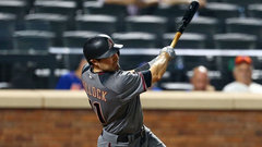 MLB: Diamondbacks 3, Mets 2
