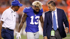 OBJ's season 'flashed before his eyes'