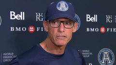 Trestman hopeful Coombs will return this season