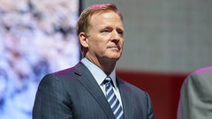 Owners want to get Goodell deal done