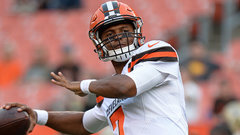 Hasselbeck: The hype train is huge on Kizer