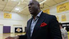 Lakers 'feeling confident' they didn't do anything wrong