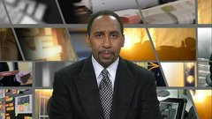 Stephen A. says Goodell deserves a new deal