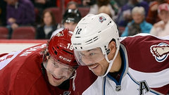 Team Canada targeting Iginla, Doan and Fisher