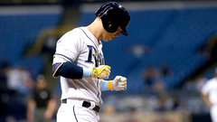 MLB: Blue Jays 5, Rays 6
