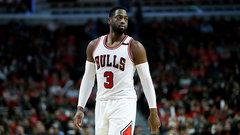 Wade's Bulls buyout 'inevitable'