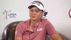 Henderson hoping she can lead the charge on home soil