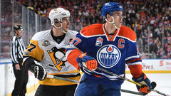 McDavid takes top spot from Crosby on The Hockey News' Top 50