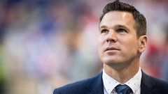 Vanney: I'd be happy to have TFC break my former team's record