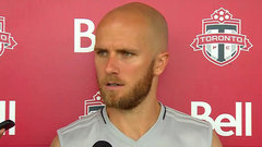 Bradley: 'We don't want to let teams hang around'