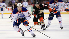 Poulin: McDavid's speed separates him from the pack