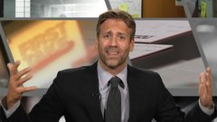 Kellerman: Starters should never play in preseason games