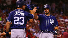 MLB: Padres 12, Cardinals 4