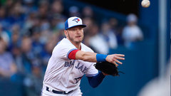 Olney expects Jays to  listen to offers on Donaldson this winter